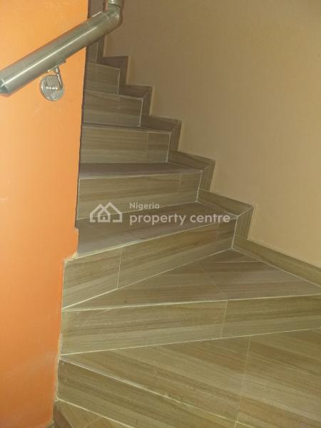 Exquisitely Finished Mix of 3 Bedrooms with Bq & 4 Bedroom Terraces., Adjacent to Friends Colony, Osapa, Lekki, Lagos, Terraced Duplex for Sale