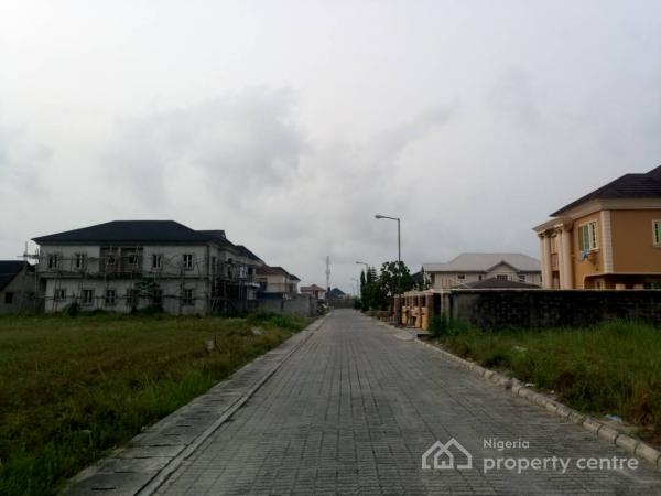 a Plot of Land, Mayfair Gardens, Awoyaya, Eputu, Ibeju Lekki, Lagos, Residential Land for Sale