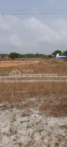 Affordable Land with Good Title, Folu Junction, 11 Mins After La Campagne Tropicana, Okun Imedu, Ibeju Lekki, Lagos, Residential Land for Sale