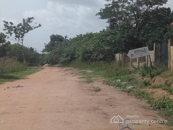 2000sqm Buildable Land with C of O, Opposite Sun City Estate,  By Voyage Schools, Kaura, Abuja, Residential Land for Sale