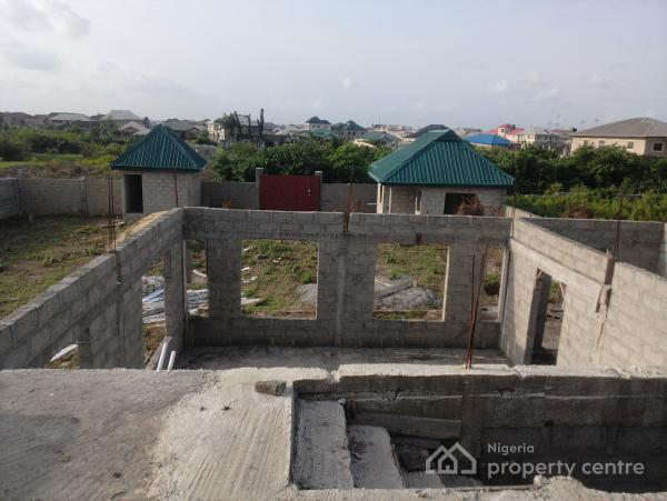 Full Plots of Land with C of O, Fence with Gate in Ibeshe, Ikorodu Lagos, Adesanya Estate, Along Ibeshe Road, Ibeshe, Ikorodu, Lagos, Residential Land for Sale