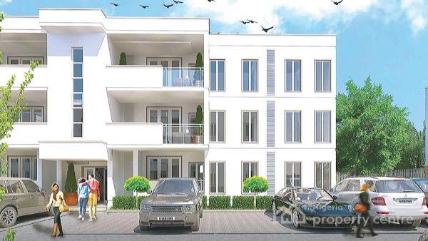 10yrs Mortgage- Luxury Apartments in Victoria Island, Oniru, Victoria Island (vi), Lagos, Flat for Sale
