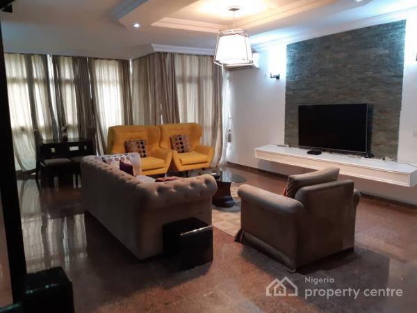 Full Service 3 Bedroom, 1004 Estate, Victoria Island Extension, Victoria Island (vi), Lagos, Flat Short Let