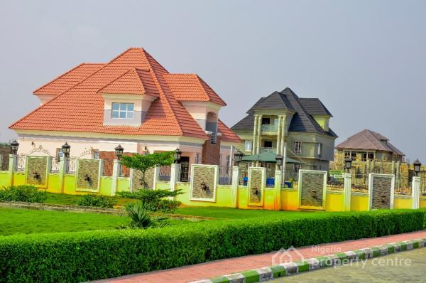 Plots of Land, Rehoboth Park & Gardens, Adron Homes Estate, Ibeju, Ibeju Lekki, Lagos, Mixed-use Land for Sale