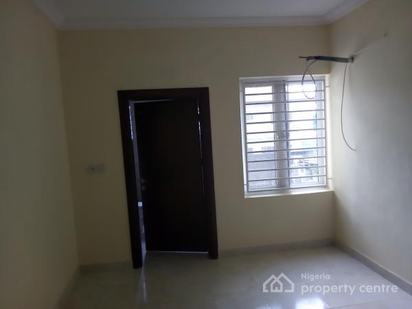 Luxury 4 Bedroom Terrace House with a Room Bq., Road 6, Ikota Villa Estate, Lekki, Lagos, Terraced Duplex for Rent