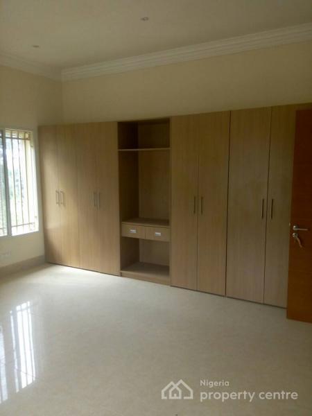 4-bedroom Duplex, Osborne 2, Osborne, Ikoyi, Lagos, Semi-detached Bungalow for Rent