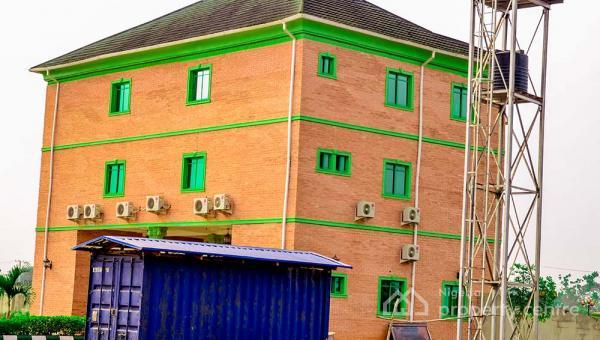Grandview Park and Gardens Estate, Sokoto Road, Sango Ota, Ogun, Mixed-use Land for Sale