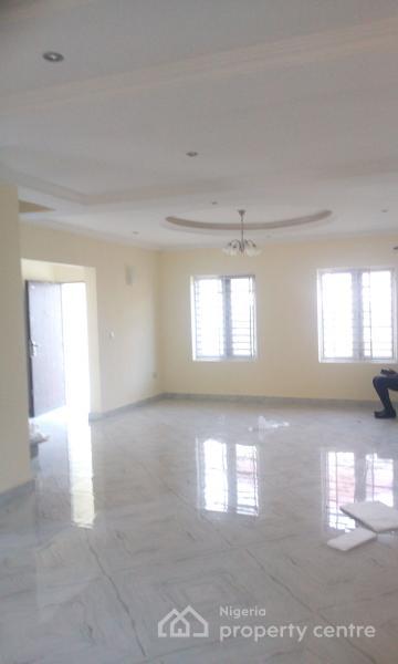 Brand New 4 Bedroom with Bq, Ikota Villa Estate, Lekki, Lagos, Semi-detached Duplex for Rent