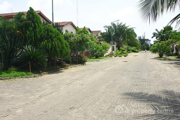 598sqm Land in Fountain Springville Estate - 25 Million, Fountain Springville Estate, Sangotedo, Ajah, Lagos, Residential Land for Sale