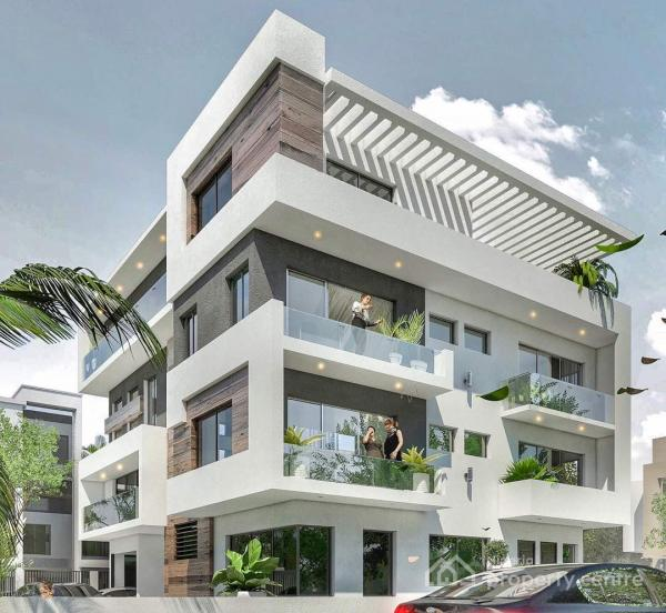 6 Bedrooms Luxury Detached House En Suite, Living Room Dining Room, Cinema Room, Fitted Kitchen with Hob, Oven & Hood, 3rd Avenue, Banana Island, Ikoyi, Lagos, House for Sale