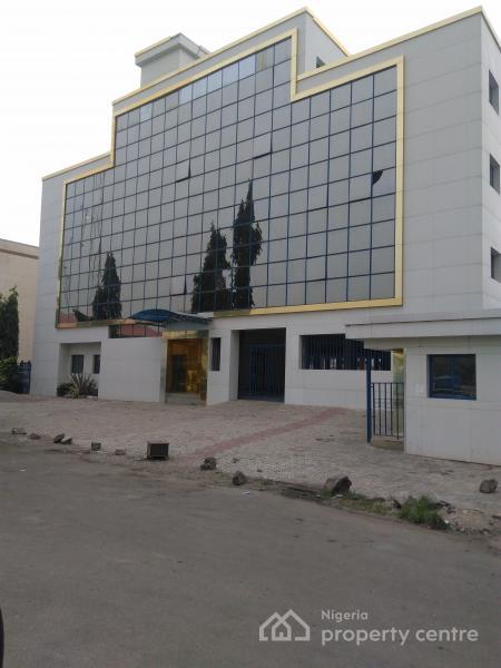 New Office Complex, Area 11, Garki, Abuja, Plaza / Complex / Mall for Sale