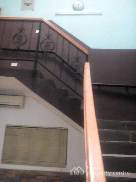 Luxury 3 Bedroom Semi Detached Duplex Plus Bq, Behind Lamboghini, Lekki Phase 1, Lekki, Lagos, Semi-detached Duplex for Rent