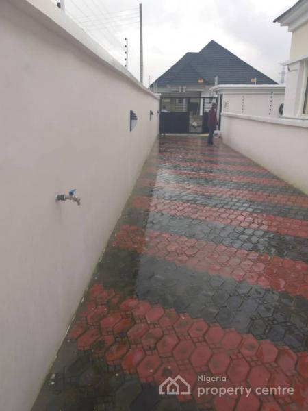 Luxury 3 Bedroom Detached Bungalow in a Secured Estate in Lekki, Divine Estate, Thomas Estate, Ajah., Thomas Estate, Ajah, Lagos, Detached Bungalow for Sale