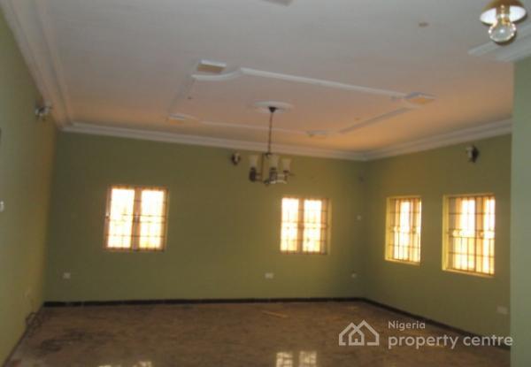 3 Bedroom Serviced Flat Code Abj, Sarni Bello Street, Behind Apo Legislative Quarters, Apo, Abuja, Flat for Rent