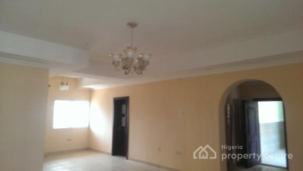 Lovely 3 Bedroom Apartment with B/q., Oniru, Victoria Island (vi), Lagos, Flat for Rent