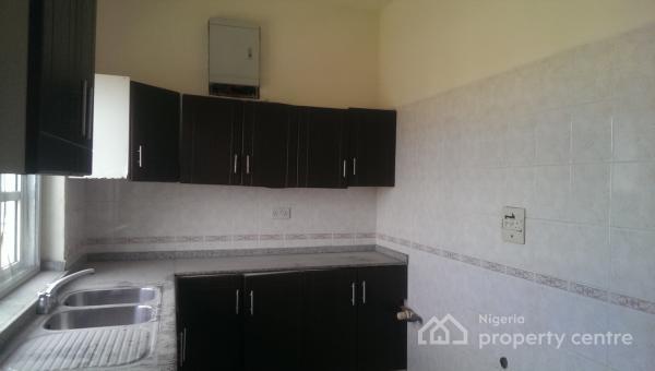 Topnotch 4 Bedroom Apartment with B/q., Oniru, Victoria Island (vi), Lagos, Flat for Rent