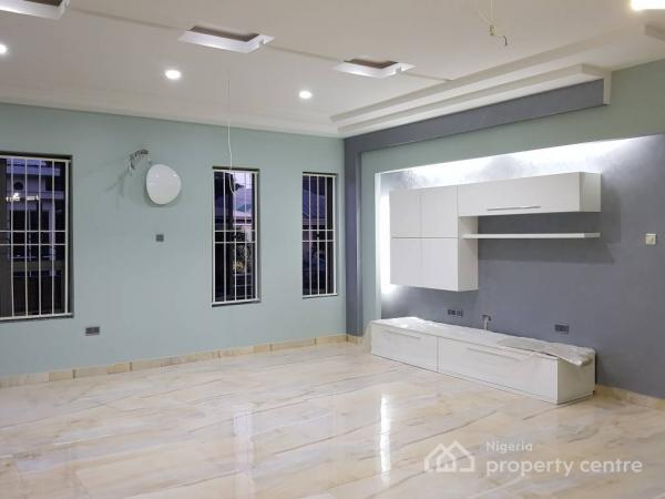 New and Well Built 4 Bedroom Luxury Terrace with a Maids Room, Old Ikoyi, Ikoyi, Lagos, Terraced Duplex for Sale