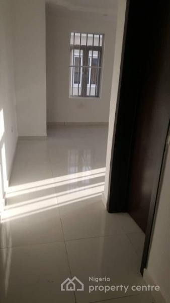 Newly Built 4 Bedroom Duplex with a Room Bq, U3 Estate, Maruwa, By Second Roundabout, Lekki Phase 1, Lekki, Lagos, House for Rent
