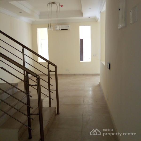 Duplex Housing For Rent: For Rent: 7 Units Of 4 Bedroom Semi Detached Duplex, Old