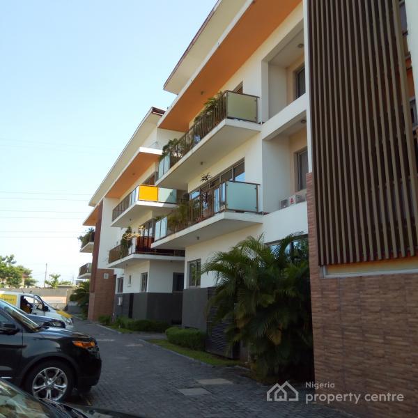 Rent 3 Bedroom House: For Rent: 3 Bedroom Duplex, Old Ikoyi, Ikoyi, Lagos
