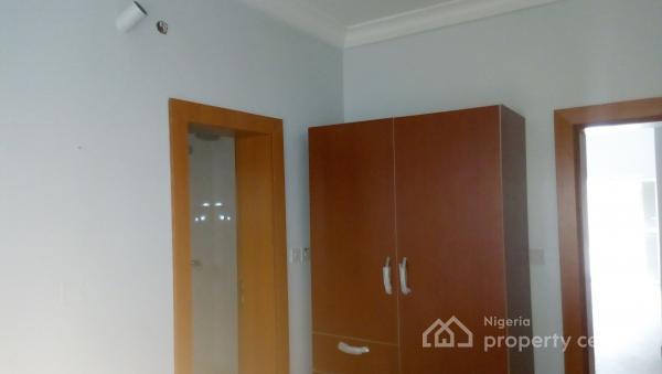 Brand New & Luxuriously Finished 3 Bedroom Flat /apartment, Osapa, Lekki, Lagos, Flat for Sale