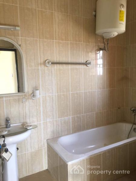 Top Notch 2 Bedroom Flat, Katampe (main), Katampe, Abuja, Flat for Rent