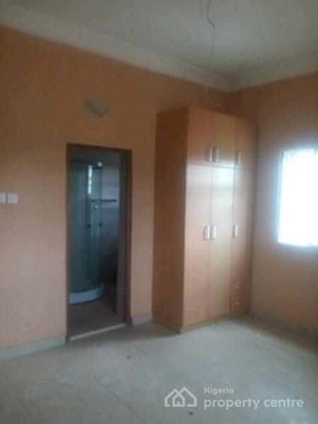 Very Nice 2 Bedroom Flat, Brand New, Jahi, Abuja, Flat for Rent