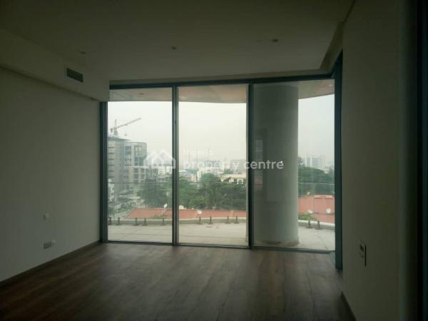 Luxury 3 Bedroom Apartments, Bourdilion, Old Ikoyi, Ikoyi, Lagos, House for Rent