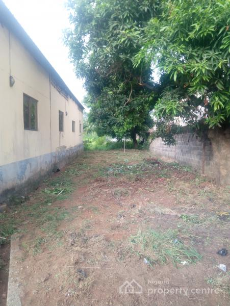 Open Plan Space on Land of About 1300m2, Off Osolo Way, Ajao Estate, Isolo, Lagos, Mixed-use Land for Sale
