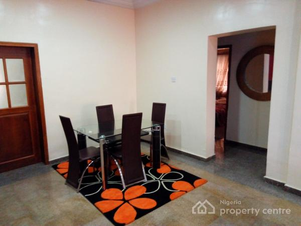 Executive 3 Bedroom Apartment with Pool, Parkview, Ikoyi, Lagos, Flat Short Let