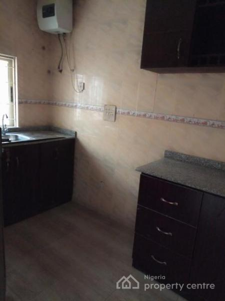 Very Nice 3 Bedroom Flat, Chevy View Estate, Lekki, Lagos, Flat for Rent