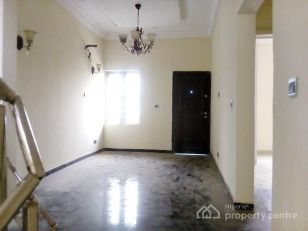 Newly Built 4 Bedroom Detached Duplex Now Available for Sale in Ikate, Ikate, Ikate Elegushi, Lekki, Lagos, Detached Duplex for Sale