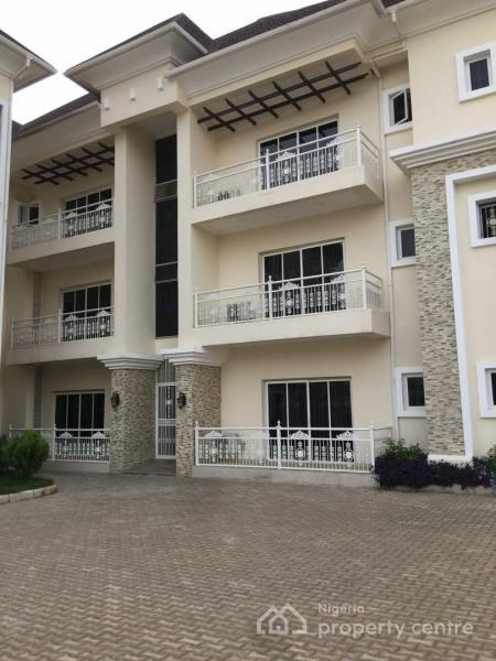 Brand New Luxury 3 Bedroom Flat, Jabi, Abuja, Flat for Rent