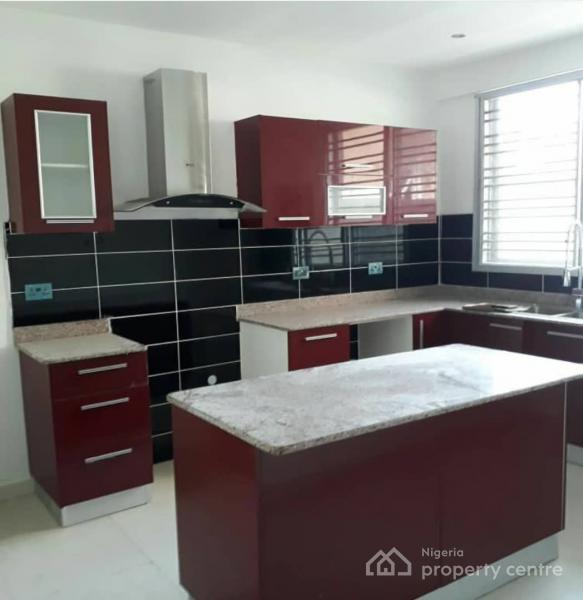 For Rent: 4 Bedrooms Maisonette + 1 Room Bq , Richmond