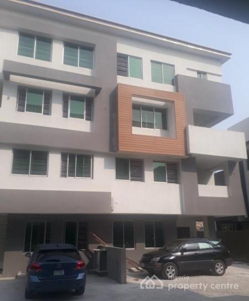 Four Bedroom Houses For Rent: For Rent: 4 Bedrooms Maisonette + 1 Room Bq , Richmond