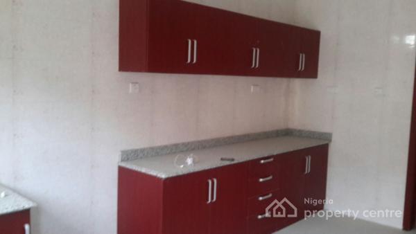 Brand New 12 Units of 3 Bedroom Flat, Cadogan Estate, Osapa, Lekki, Lagos, Flat for Rent