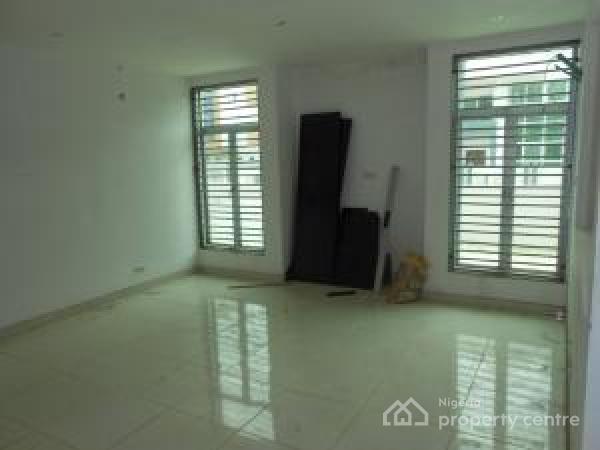 4 Bedroom Maisonette Bq with Excellent Facilities, Richmond Estate Phase 1, Ikate Elegushi, Lekki, Lagos, Terraced Duplex for Rent