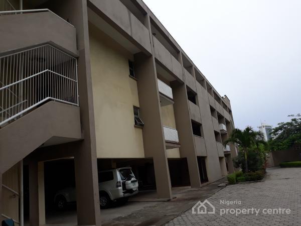For Rent Maisonette 3 Bedroom Apartment Kofo Abayomi