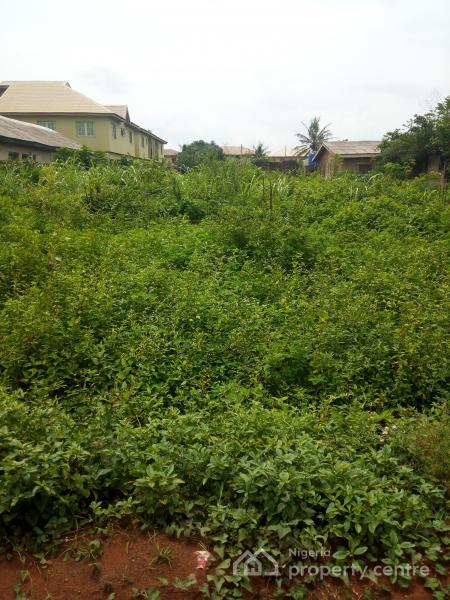 Full Plot of Land, Abiola Estate, Ayobo, Ipaja, Lagos, Residential Land for Sale