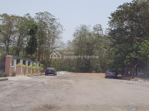 4.6 Hectare Recreational/golf Course Land for Sale, Behind Games Village/ Brickhall Schools, Games Village, Kaura, Abuja, Commercial Land for Sale
