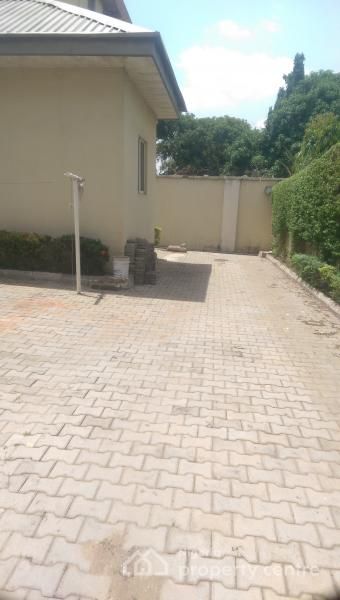 Serviced Self Contained Apartment with 24hrs Electricity, Jabi, Abuja, Self Contained (single Room) for Rent