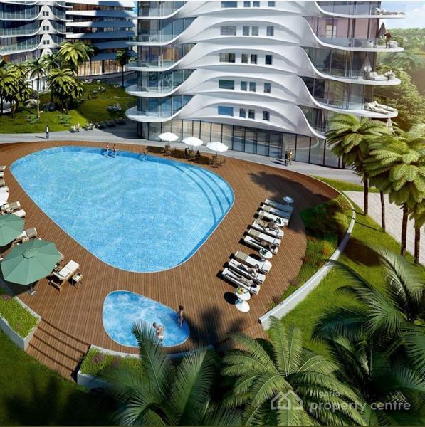2 Bedroom Apartment, The Grenadines Homes, Katampe (main), Katampe, Abuja, Terraced Duplex for Sale