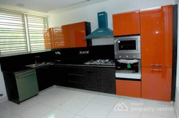 4 Bedroom for Sale at Grenadines Homes Katampe, Abuja, The Grenadines Homes, Katampe Abuja, Katampe (main), Katampe, Abuja, Terraced Duplex for Sale