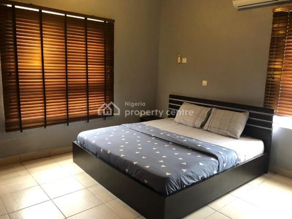 a Well Furnished 3 Bedroom Apartment, All Rooms En Suite, Friends Colony Estate, Milverton, Agungi, Lekki, Lagos, Flat / Apartment Short Let