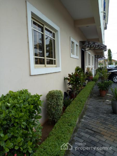 1 Bedroom Flat  at Ikoyi, Osborne Phase 2, Osborne, Ikoyi, Lagos, Mini Flat for Rent