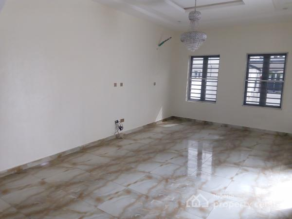 Beautifully Designed 5 Bedroom Detached Duplex, Chevron Alternative Route, Lekki, Lagos, Detached Duplex for Sale
