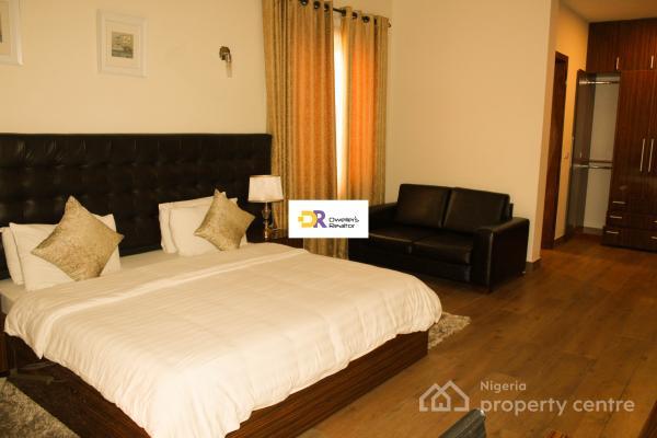 Luxury 2 Bedroom Apartment, Lekki Phase 1, Lekki, Lagos, Flat Short Let