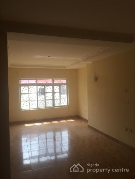 Top Notch 1 Bedroom Flat, Area11, Asokoro District, Abuja, Mini Flat for Rent