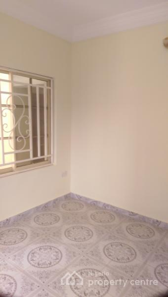 Standard Self Contain Apartment, By Navy Quarters, Kado, Abuja, Self Contained (single Room) for Rent