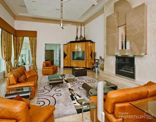 For sale luxurious large mansion in asokoro abuja for Interior home designs in nigeria